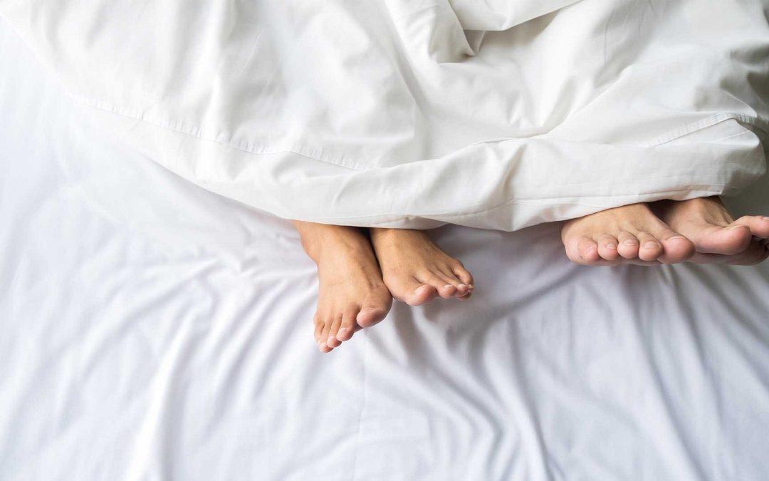 ¿Cuál es la frecuencia ideal para el sexo?