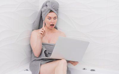 Flujo vaginal… ¿qué significa cuando éste cambia?