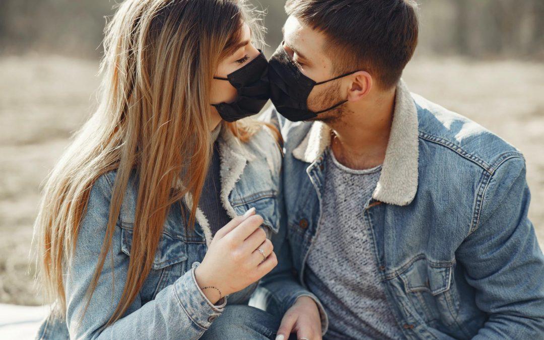 El coronavirus pone a prueba el amor y la sexualidad de las parejas
