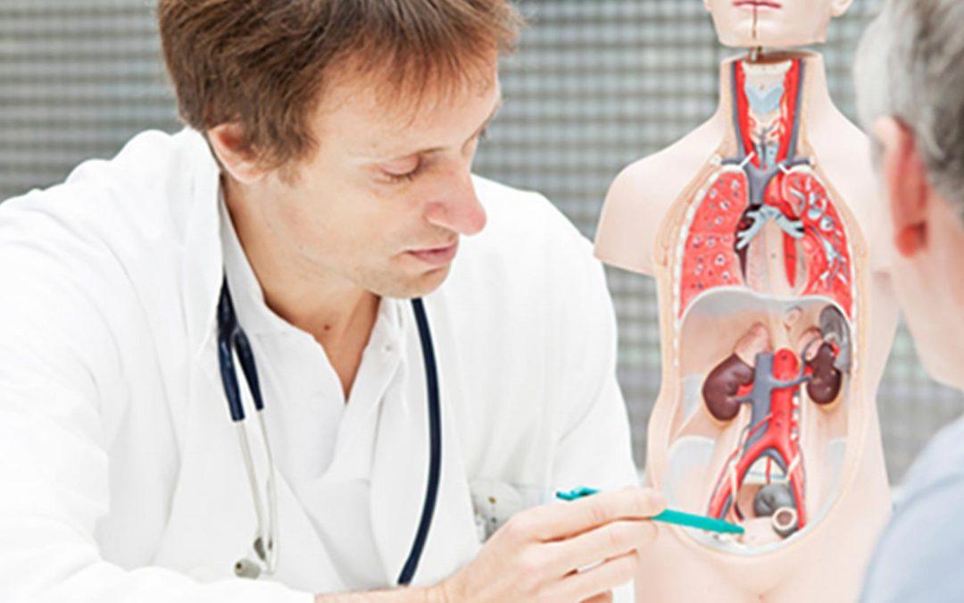 Tamsulosina y placebo versus tamsulosina y tadalafil en los síntomas del tracto urinario inferior masculino