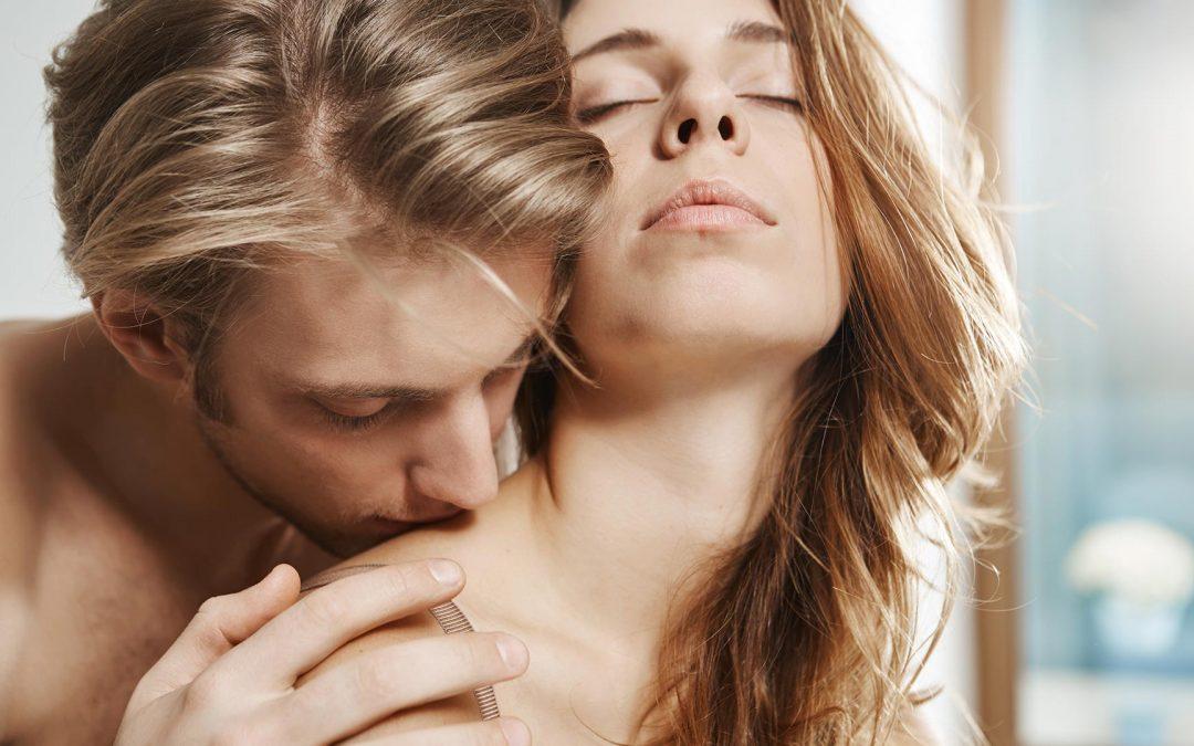 ¿Te gusta dar y recibir en la intimidad? Entonces descubre por qué debes celebrar el Día Mundial del Sexo