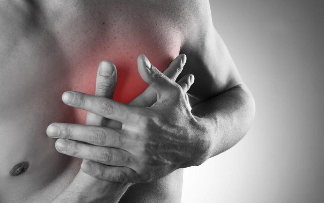 Sexo y enfermedades cardíacas, conoce que tan riesgosa puede ser esta dupla