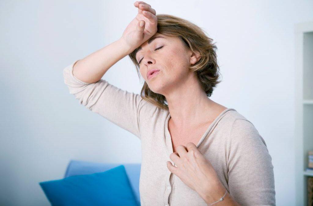 Día Mundial de la Menopausia… conoce como esta compleja etapa puede afectar la sexualidad femenina