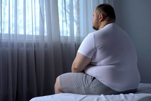 Sexo y obesidad: conoce por qué no se llevan de la mano